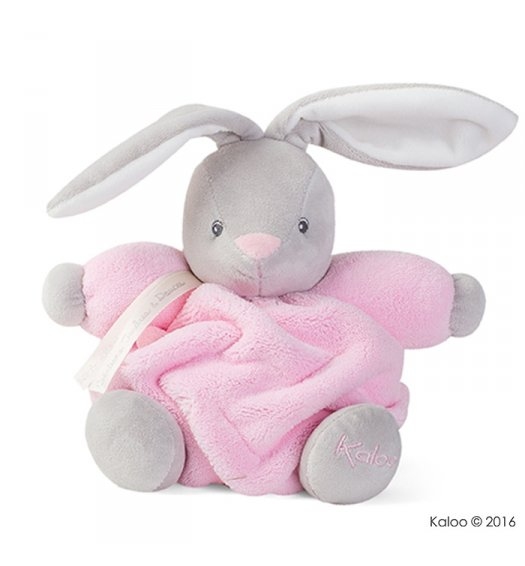 Kaloo Plume - Small Chubby Rabbit (Light Pink) - K969561