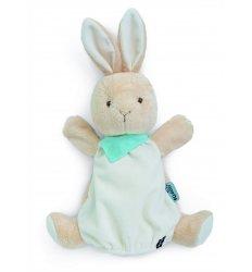 Kaloo Les Amis - Rabbit doudou Puppet -