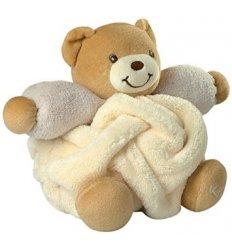 Kaloo Plume - Small Chubby Bear (Natural/Cream) - K969472