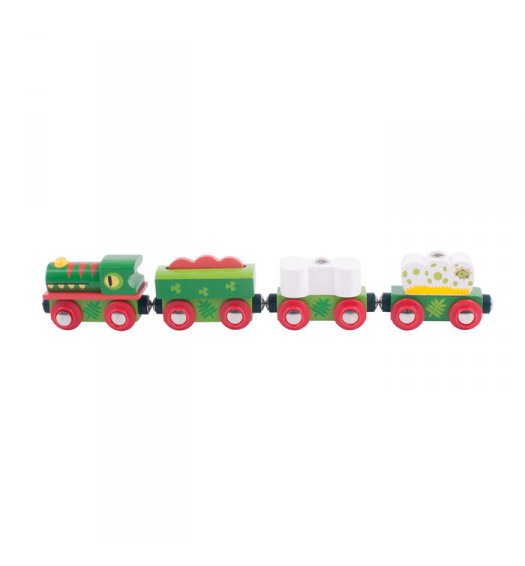 Bigjigs Dinosaur Train - BJT465