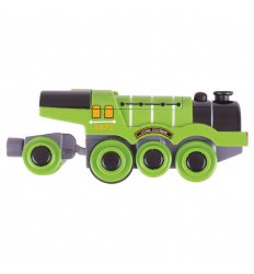 Bigjigs Flying Scotsman Battery Engine -