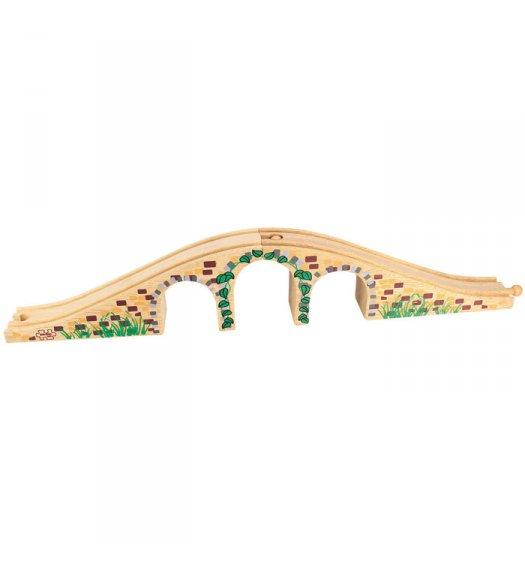 Bigjigs Three Arch Bridge - BJT111