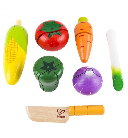 HAPE Garden Vegetables - E3118
