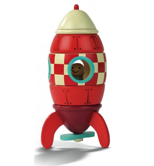 Janod Giant Magnetic Rocket - 05212