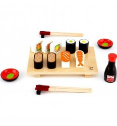HAPE Sushi Selection -