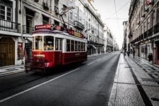 How to Start a Business in Portugal in 7 Simple Steps - Lisbon Tram