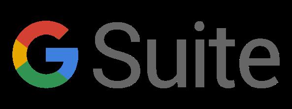 Altar.io Product Scope - Gsuite Logo