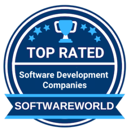 Altar.io - Software World Award