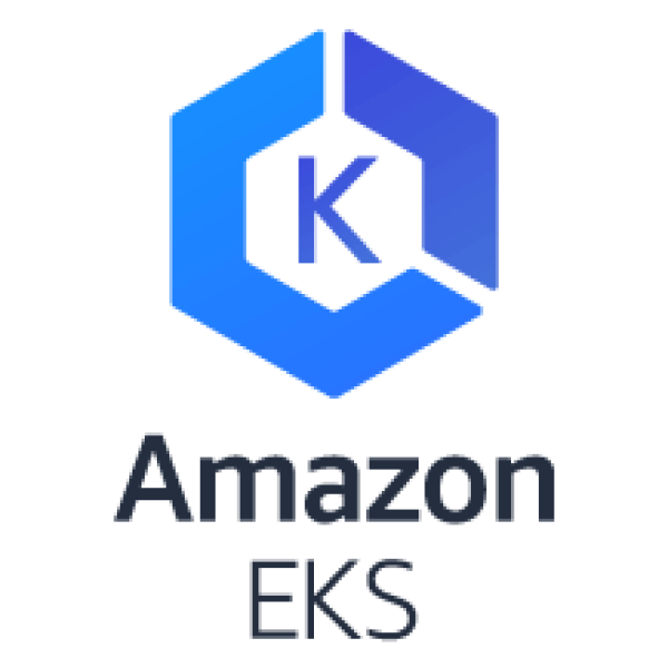 Altar.io Tech - Full-Stack Apps - Amazon EKS Logo