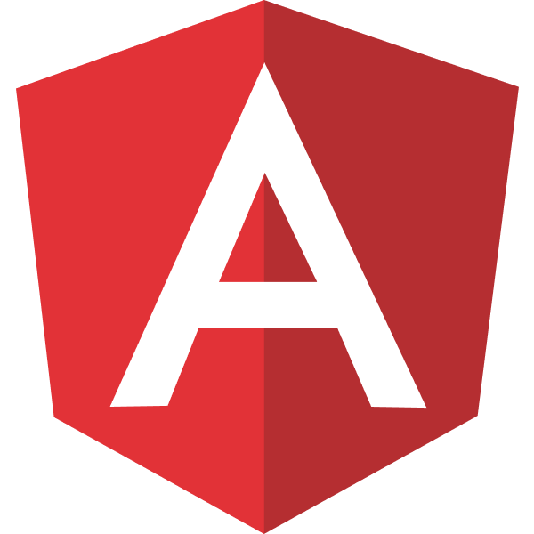 Altar.io Tech - Full-Stack Apps - Angular Logo