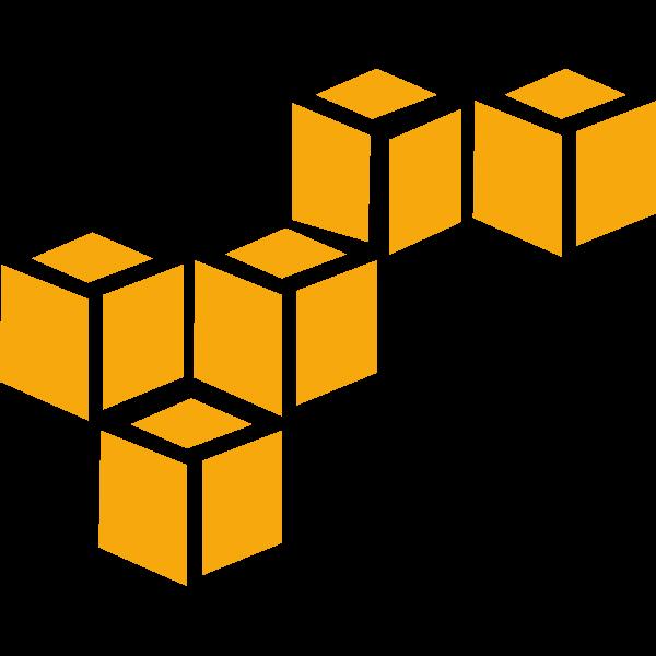 Altar.io Tech - Data-Intensive Apps - Amazon Web Services Logo