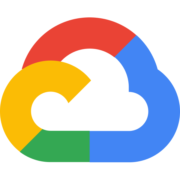 Altar.io Tech - Full-Stack Apps - Google Cloud Logo