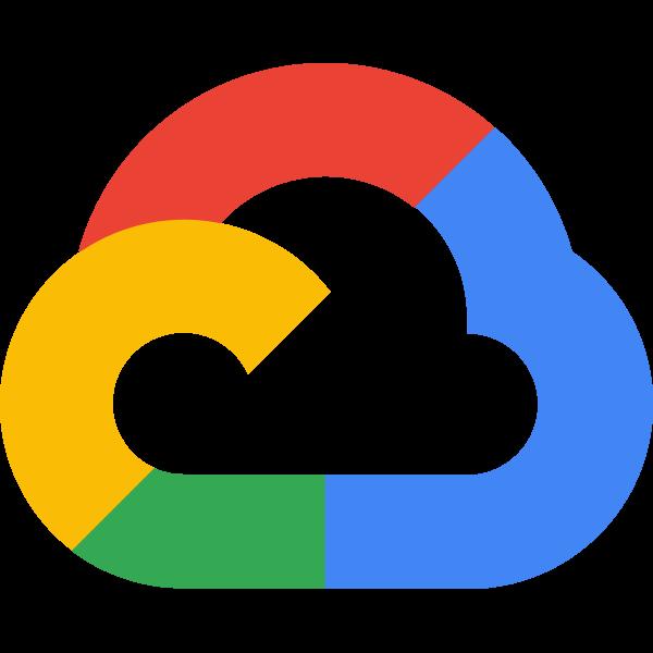 Altar.io Tech - Artificial Intelligence - Google Cloud Logo