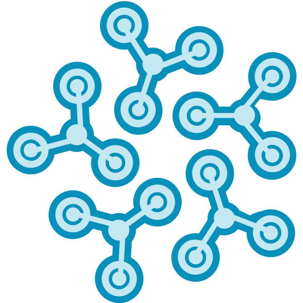 Altar.io Tech - Data-Intensive Apps - InfluxDB Logo
