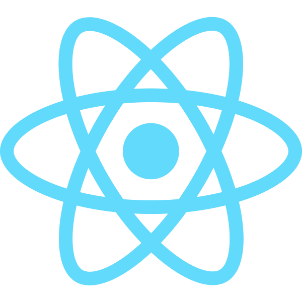 Altar.io Tech - Full-Stack Apps - React Logo