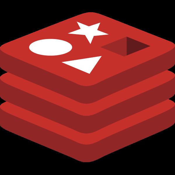 Altar.io Tech - Data-Intensive Apps - Redis Logo