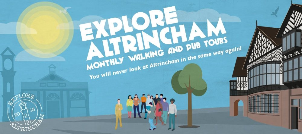 Explore Altrincham
