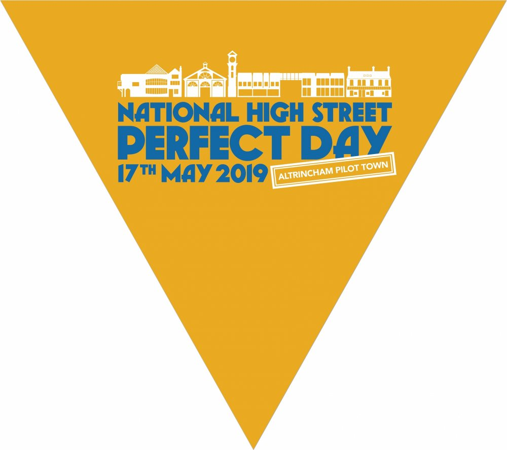 National High Street Perfect Day