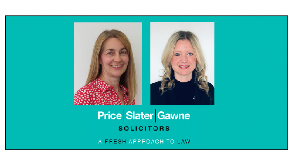 Firm wide expansion for Price Slater Gawne