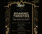 Welcome to the Roaring Twenties!