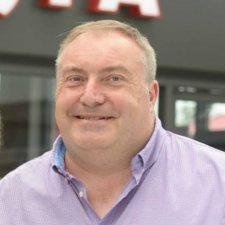 Simon Vardy