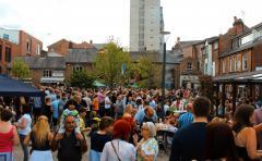 Crowd Festival 1