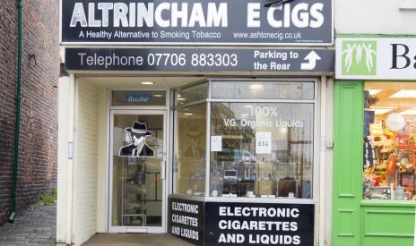 Altrincham E-Cig Co