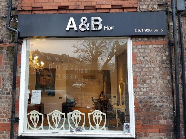 A&B Hair