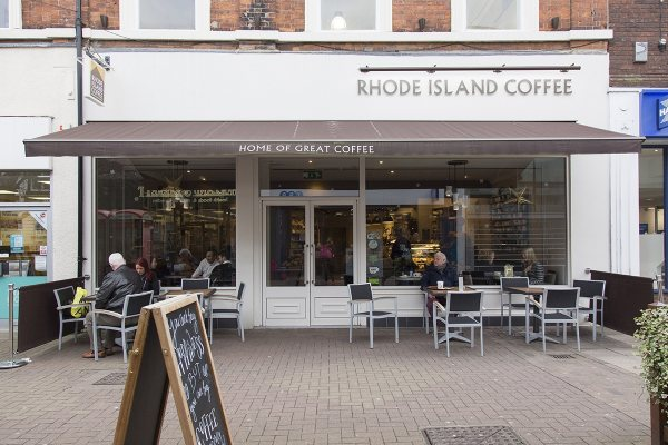 Rhode Island Coffee Directory Of Altrincham Businesses