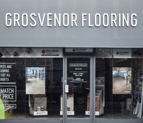 Grosvenor Flooring