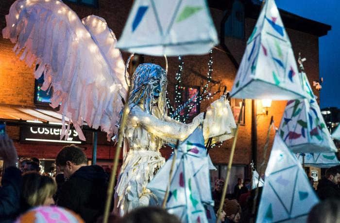 ​  All you need to know about Altrincham's Lantern Parade this Saturday