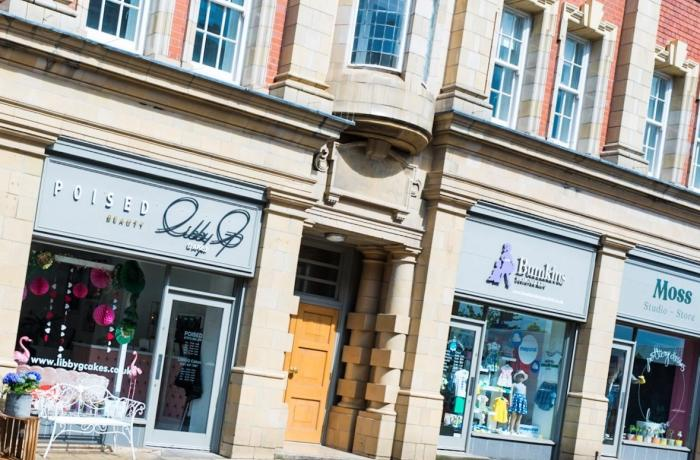 Altrincham's High Streets continue to demonstrate sustained growth with an exceptional year-on-year footfall increase
