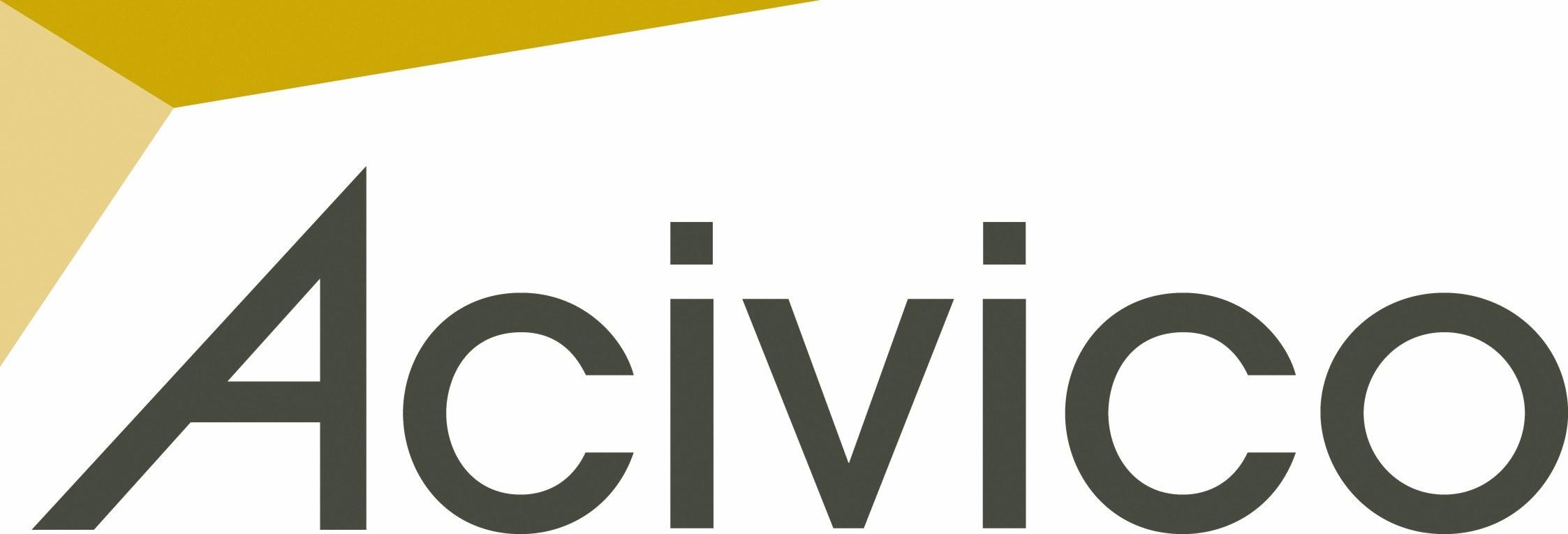 Logo for Antony Walker, Health & Safety Manager, Acivico