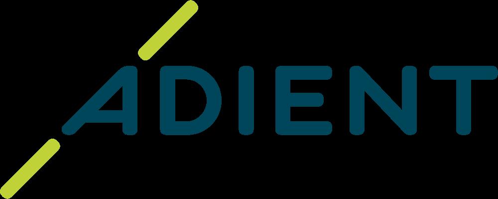 Adient Logo 2016