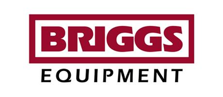Logo for MHFA Course Delegate, Briggs Equipment