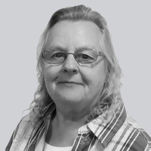 Sandra Vaughan