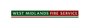 Logo for Phil Loach, Chief Fire Officer, West Midlands Fire Service