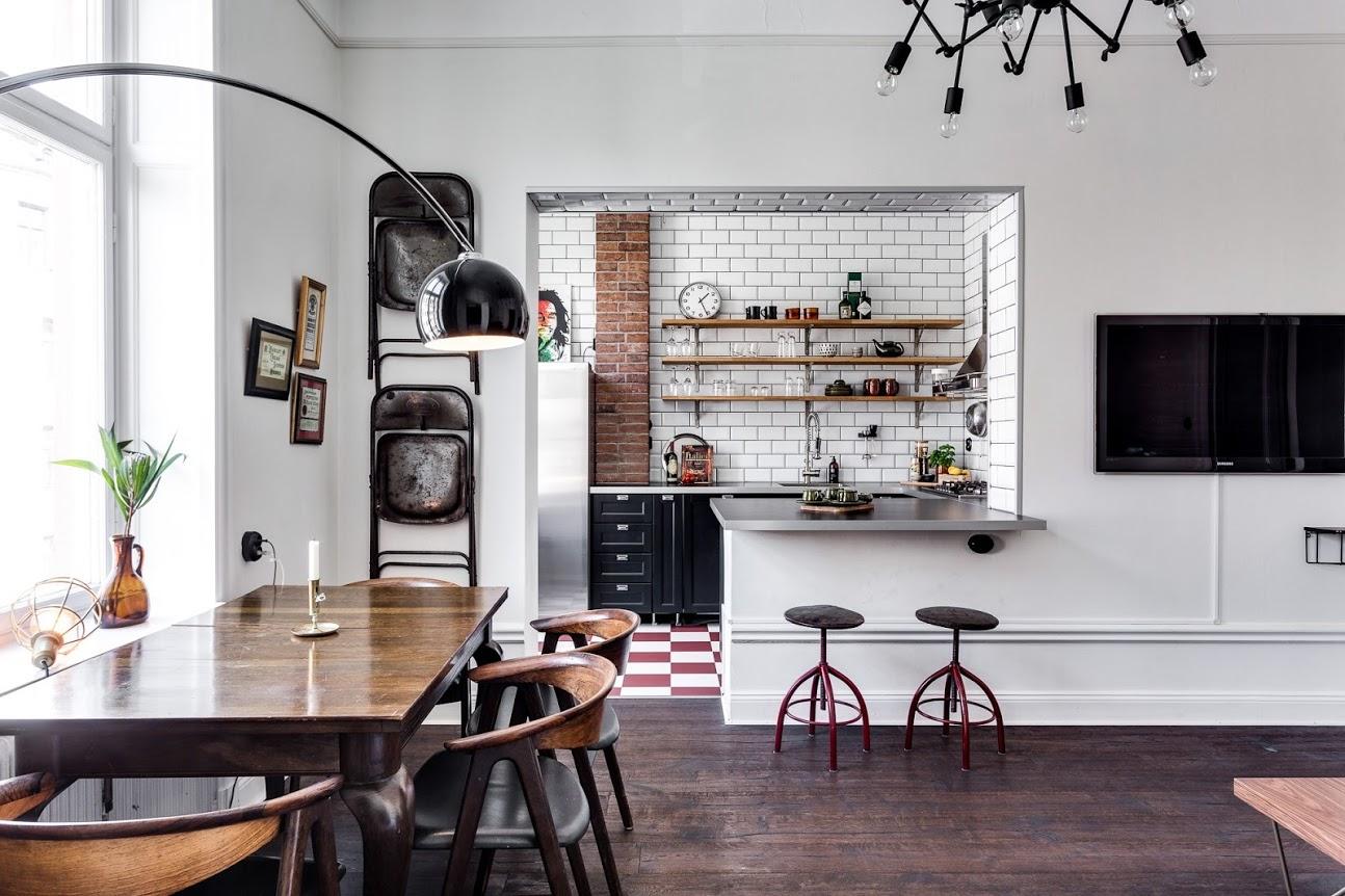 Inspiring Home Cocinas Con Encanto Always White Blog Decoracion