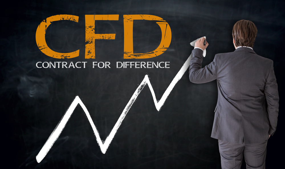 CFD Guide - Your Complimentary CFD Guide