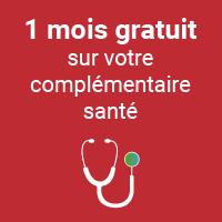 1 mois gratuit santé