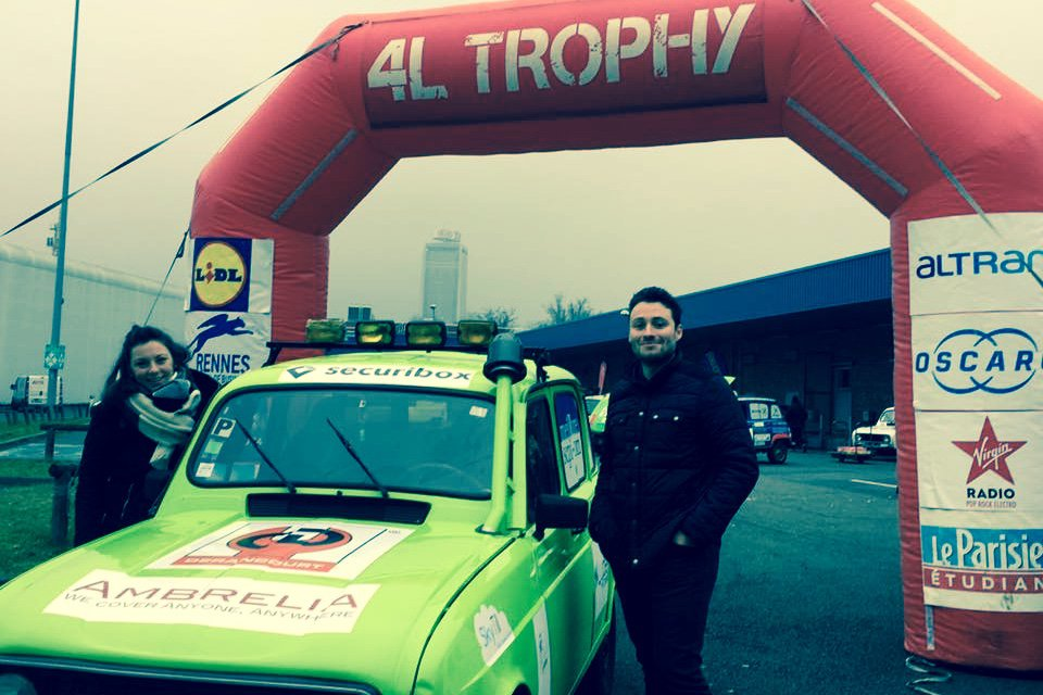 J4L Trophy