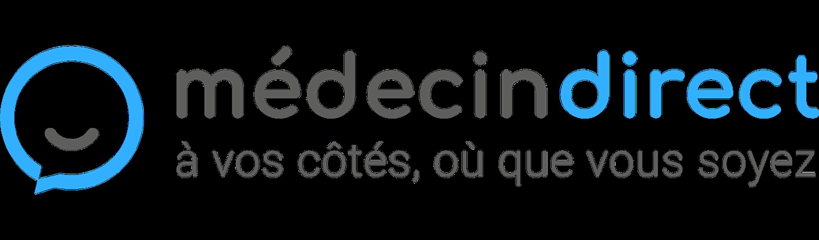 MedecinDirect-téléconsultation
