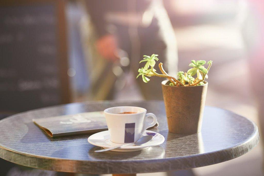 avantages du café