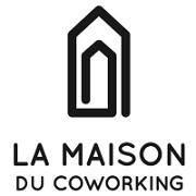la maison du coworking logo