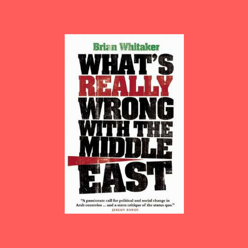 Whats Really Wrong with the Middle East
