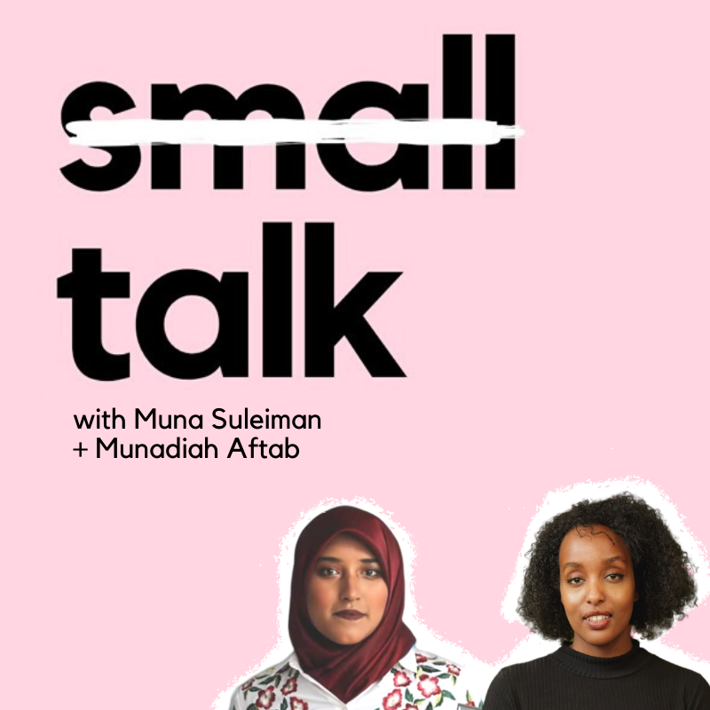 smalltalkpodcast