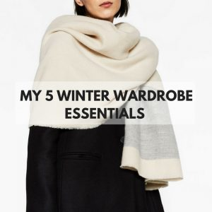my-5-winter-wardrobe-essentials