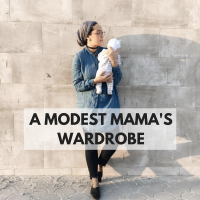 Dear Hippy Mum,Here's a wardrobe just for you