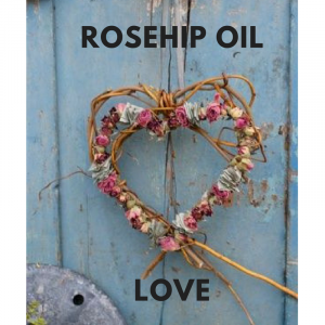 ROSEHIP OIL LOVE