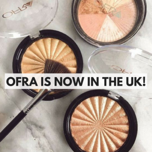 OFRA IS NOW IN THE UK! (1)